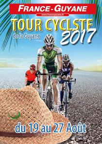 Spécial Tour Cycliste de la Guyane